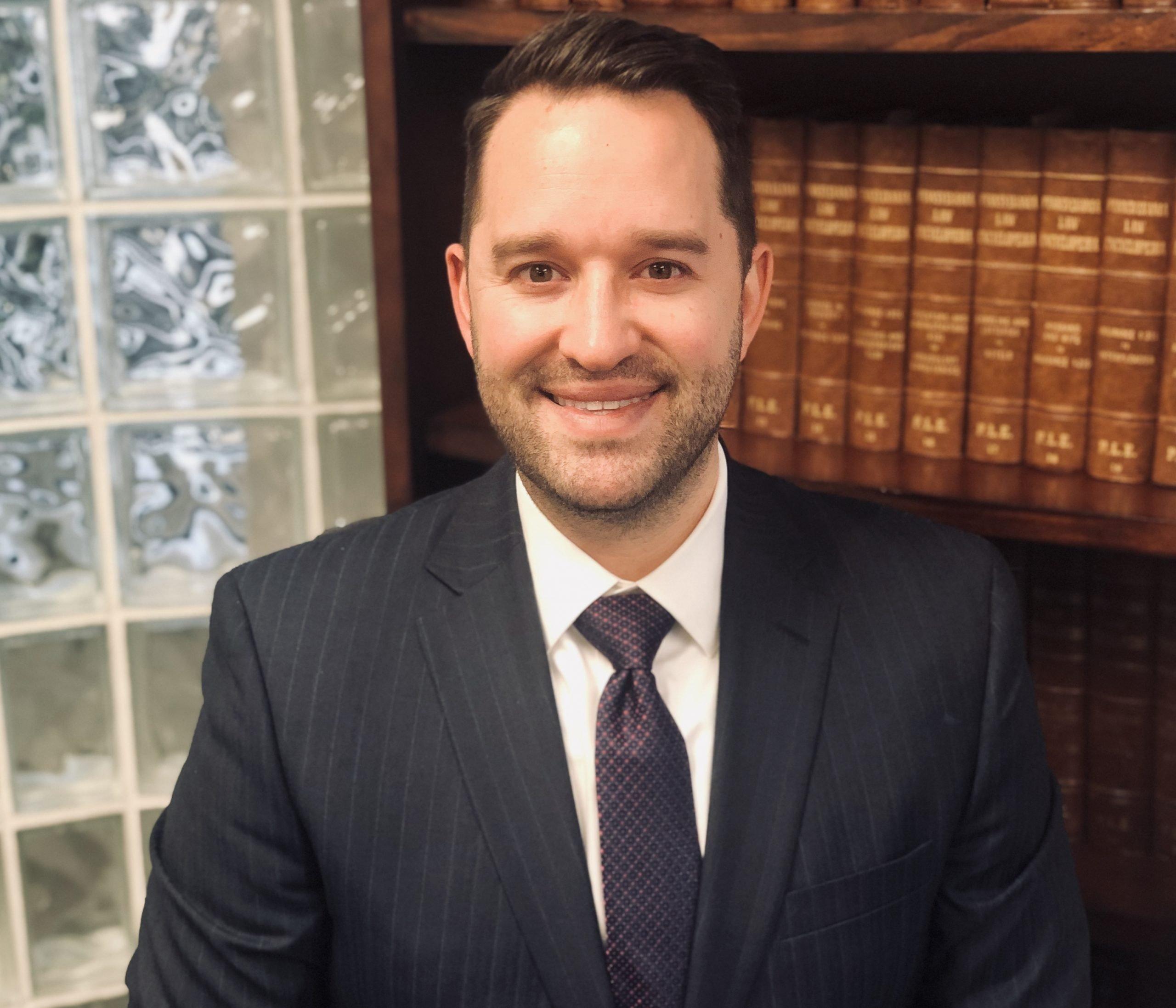 John W. Ament, Esquire, MBA